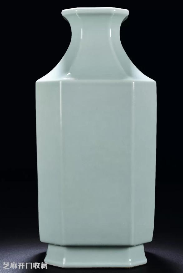 冬青釉瓷器特征及拍卖成交价格