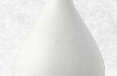 卵白釉和甜白釉的区别