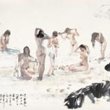 杨之光画多少钱一平尺