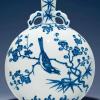 明清花鸟纹瓷器价格及图片