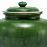 唐代绿釉瓷器特征及收藏价值