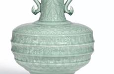 清代豆青釉瓷器价格