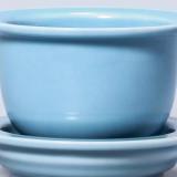 宋代汝窑瓷器均用玛瑙入釉是真的吗