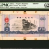 如何将纸币送PMG公司评级