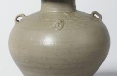 晋代高古瓷底部特征介绍