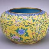 珐琅彩洋彩与粉彩到底是不是同一种瓷器