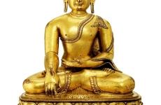 尼泊尔铜鎏金佛像如何辨别