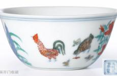成化官窑瓷器真品图片及特征
