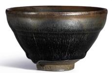 黑釉瓷器鉴别及真品图片