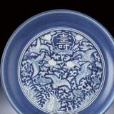 如何鉴定嘉靖蓝釉瓷