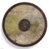 战国时期玉璧的形制和纹饰特点