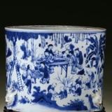 明代崇祯官窑瓷器值多少钱