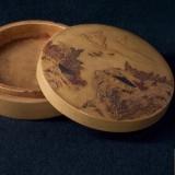 印泥盒收藏与艺术价值