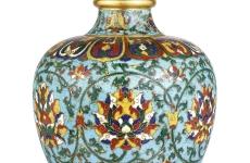 宣德年制铜瓶值多少钱