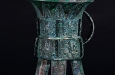 商朝青铜器皿为什么现在很值钱