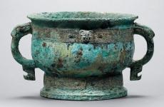 青铜器造型复杂是时髦还是实用