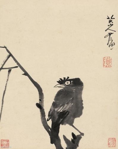 江西画派的代表人物
