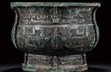 青铜器价格及图片