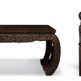 中国四大木雕流派及特点