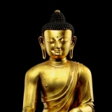 明代铜佛像价格是多少钱