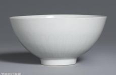 白釉瓷器特征及发展过程