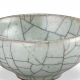 哥窑瓷器特征及市场价值