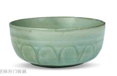 浙江省博物馆藏宋代龙泉窑瓷器