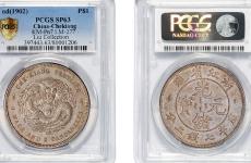 七钱二分银元最早是哪里造