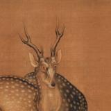 沈铨画作品欣赏及收藏价值