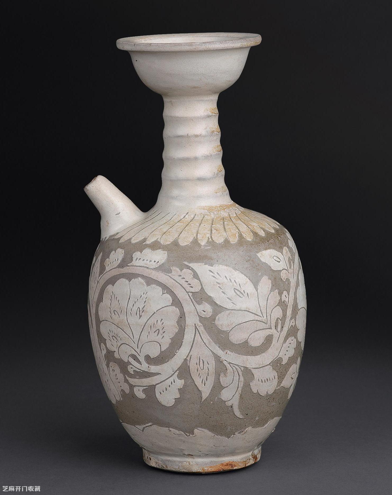 古代哪个王朝的瓷器最好