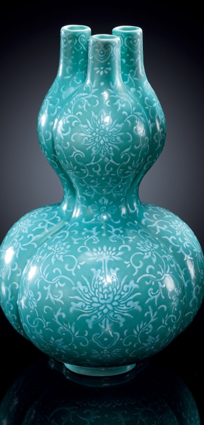 如何鉴别绿釉瓷器