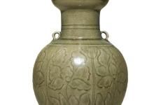 龙泉窑的特点和收藏价值