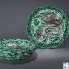 三彩瓷器——极具特色的瓷器品种