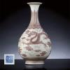 如何鉴定釉里红瓷器是哪个朝代的