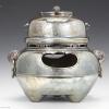 西洋银器成新兴收藏品