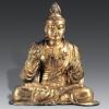 古代鎏金工艺特征及原理
