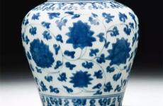 古瓷器各时代青料介绍及辨别方法