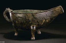 青铜匜是干啥用的 青铜匜价格