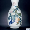 醴陵釉下五彩瓷器特点