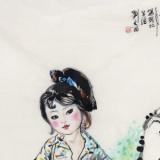 刘文西和王西京的作品市值多少钱