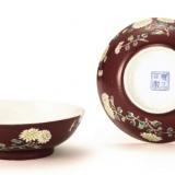 清代官窑瓷器拍卖市场行情怎么样