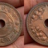 民国五年中孔嘉禾铜元拍卖成交价格