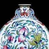 釉上彩瓷器的主要品种有哪些