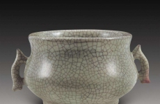宋代哥窑瓷工艺特点及市场分析