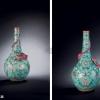 清代龙纹瓷器的特点是什么