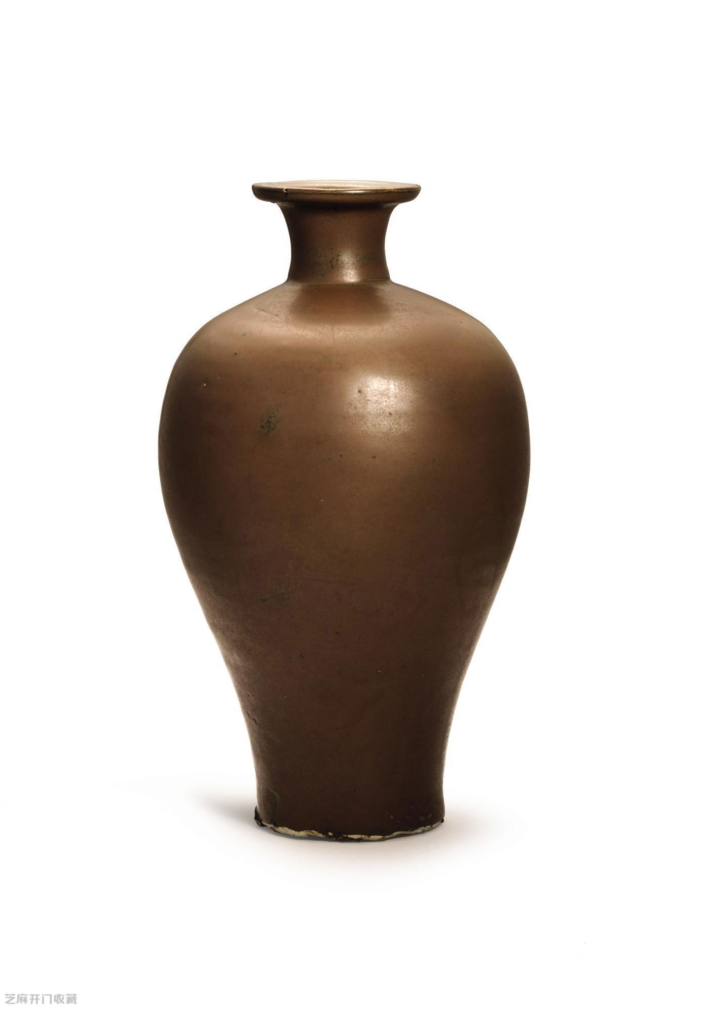 耀州窑瓷器市场