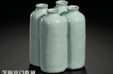 高价值官窑瓷器收藏特点有哪些