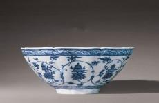明代官窑瓷器的特征赏析