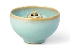 元代白釉瓷器的特征有哪些