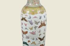 同治官窑瓷器的特征都有哪些?如何鉴定?